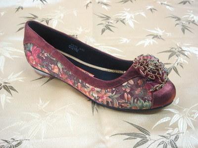 Zapatos dama (P00007046)