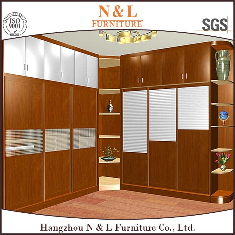 N&L Muebles de Dormitorio armario utilizado como en el armario ...