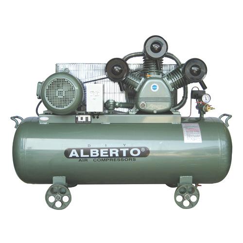 ピストン空気圧縮機(AB-T75)