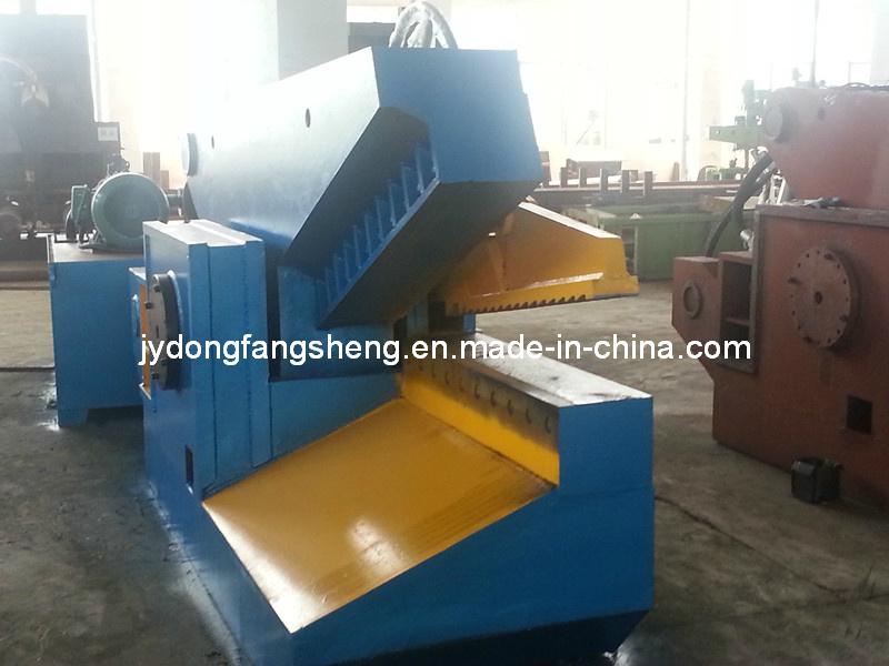 Extrusão de alumínio de alta qualidade máquina de corte