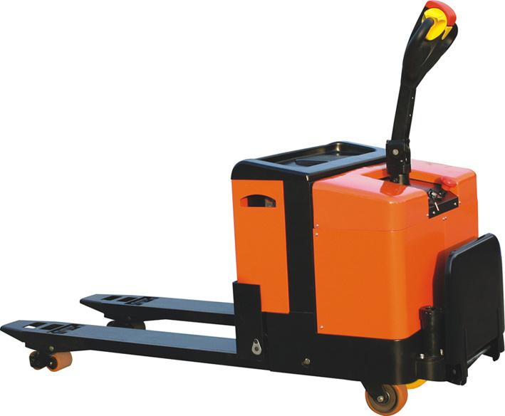Full-Electric transpalette (JY-DA-01-2000/2500)