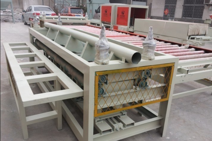 プラスター板(PVCM007)のためのポリ塩化ビニールのラミネータ