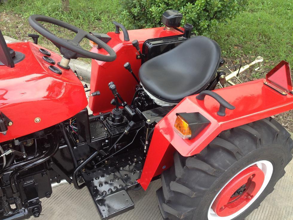 4wd jinma 35hp ferme jinma mini tracteur de jardin 354d. Black Bedroom Furniture Sets. Home Design Ideas