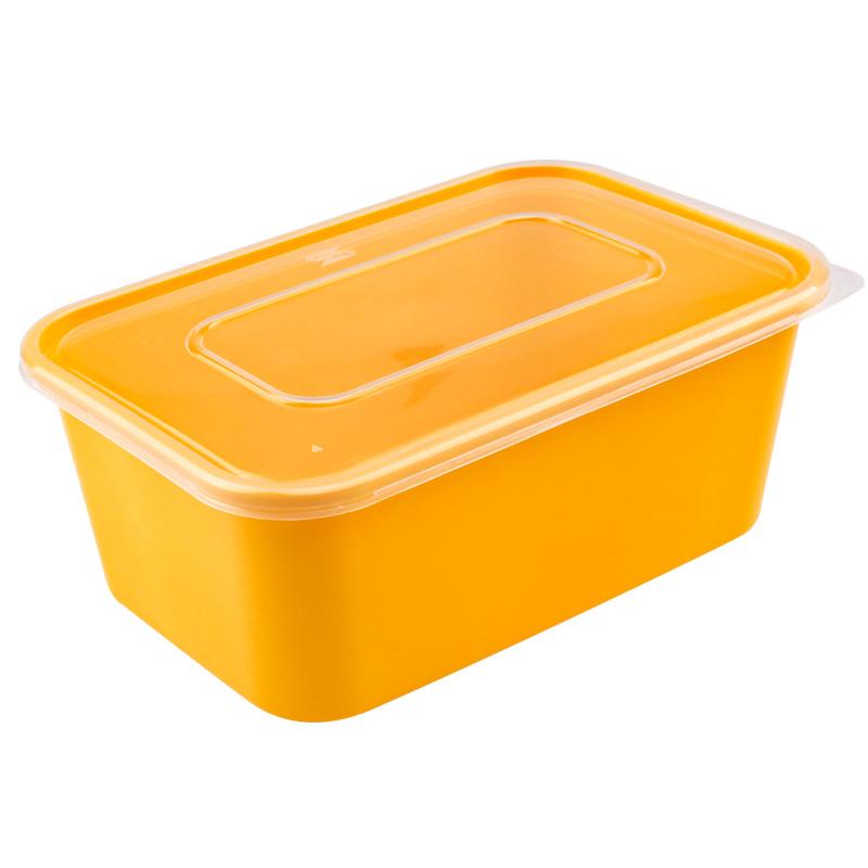 Contenedor de Comida de plástico desechables Malasia
