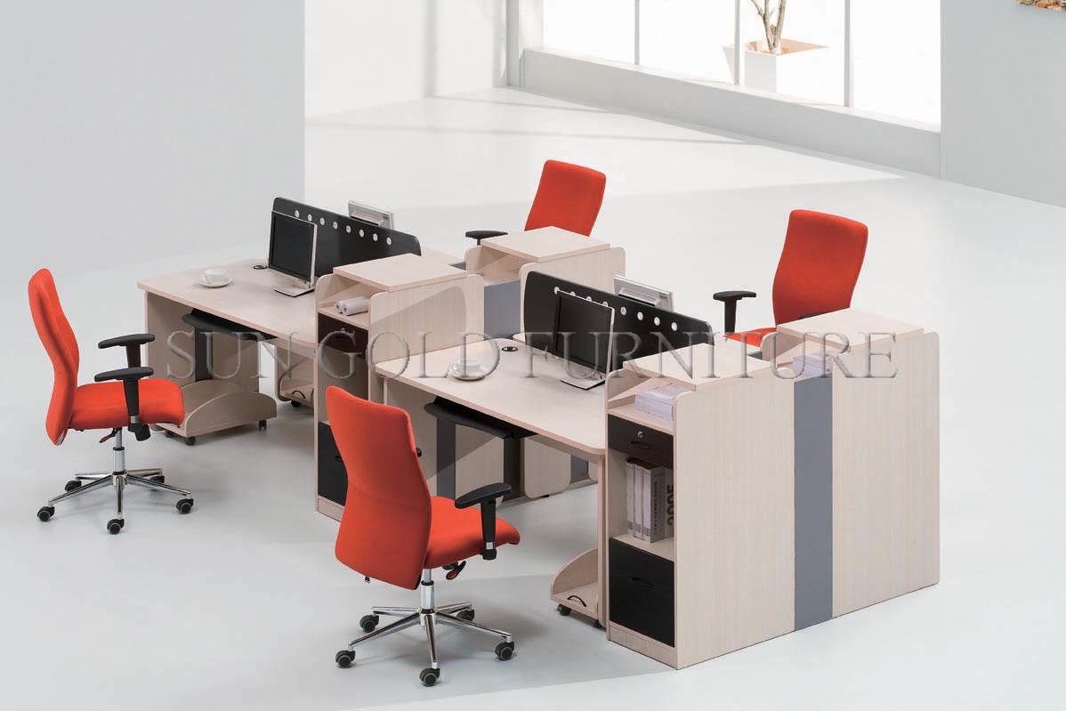 Foto de partici n modular del centro de atenci n for Centro de trabajo oficina