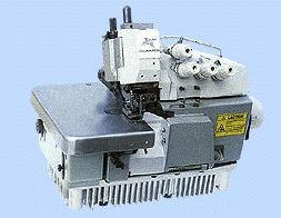 Série haute vitesse - GD surjeteuse52,GN32