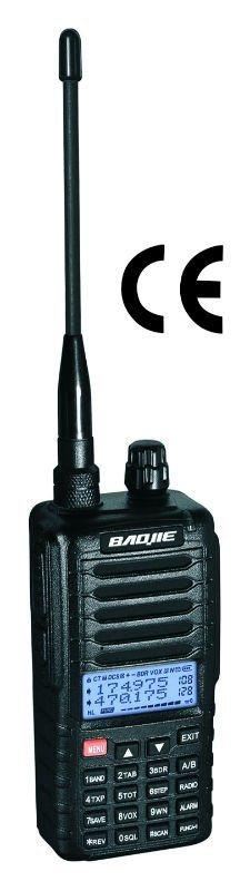 Laienhafter FM Radiotalkie-c$walkie (BJ-UV88)