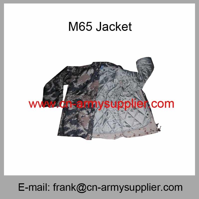 위장 재킷 육군 재킷 경찰 군 재킷 M65 전투 재킷