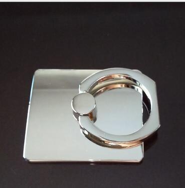 De douane-ontworpen Mobiele Tribune van het Metaal van de Ring