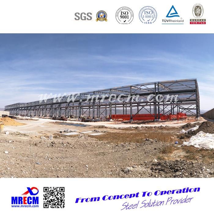 Taller de la estructura de acero de bajo precio – Taller de la ...