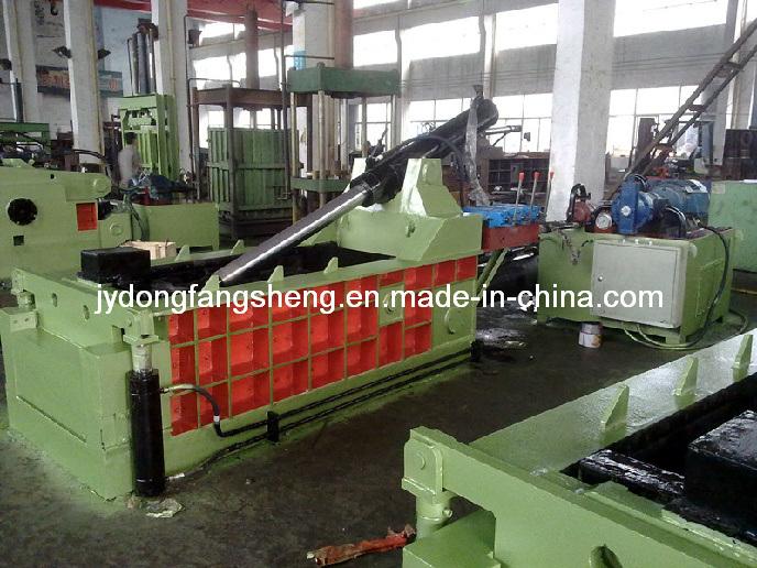 Máquina de Enfardamento Hidráulica Manual com alta qualidade (CE)