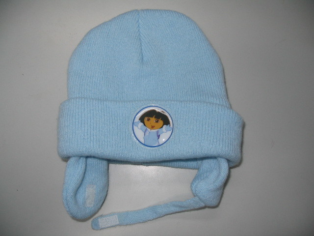 帽子の帽子(#009h)
