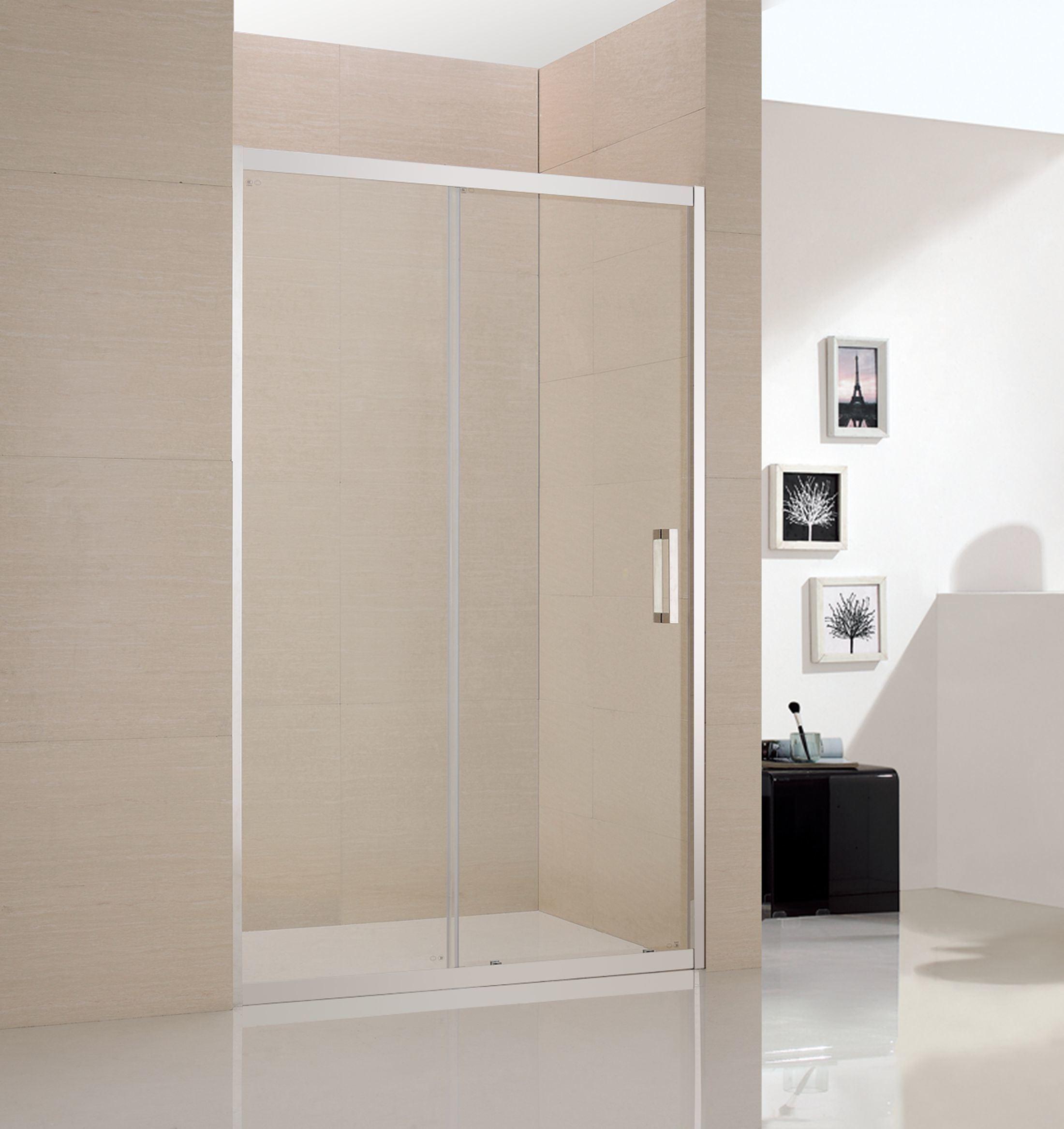 High-Tect Schiebetür Profil / Dusche Badezimmer / Dusche Kabinett ...