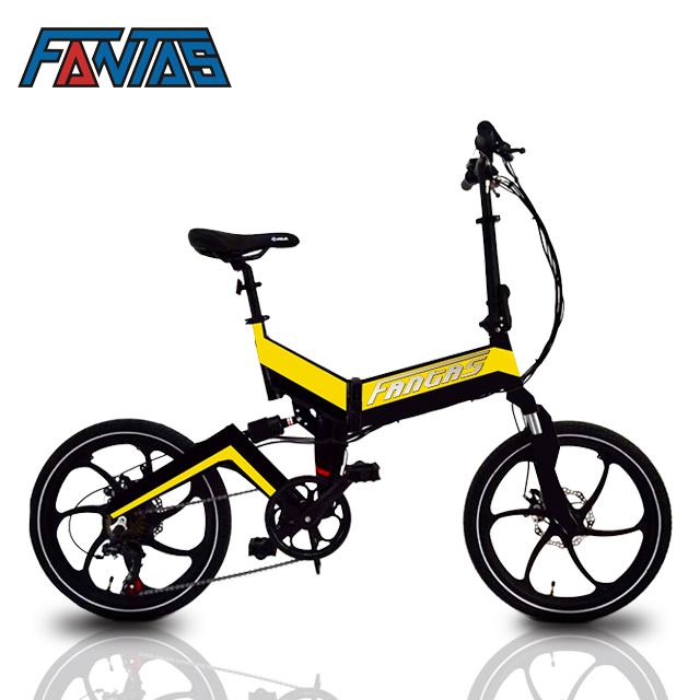 Fantas-Bike викингов 002 лучших велосипедов с электроприводом