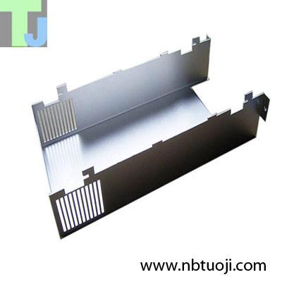Профессиональные индивидуального заводского металла (TJ-007)
