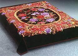 주홍빛 카펫