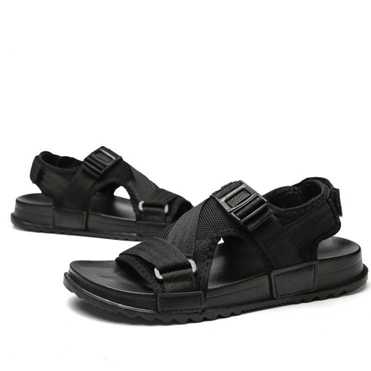 تصميم اعملاليّ مريحة و [إينسل] [برثبل] [أنتي-سليب] [مد] مسطّحة [أوتسل] رجال أحذية شاطئ خفاف فصل صيف رجال خفاف