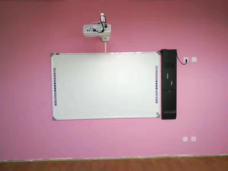 タッチ画面とのMolyスマートな光学対話型のWhiteboard