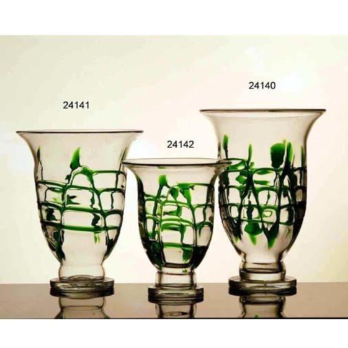 Jarrones de vidrio (24140/24141/24142)