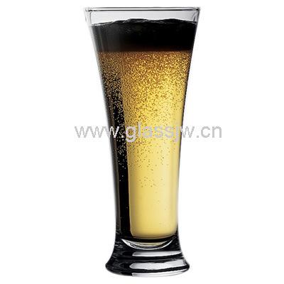 Glaswerk Bier glas drinkbekers