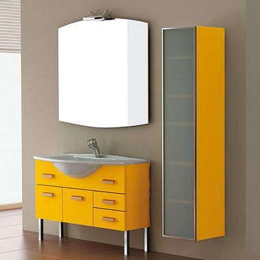 China Mobiliario de casa moderna - Cuarto de baño armarios ...