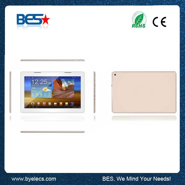 13,3 Zoll Quad Core1920 * 1080 IPS Tablet PC