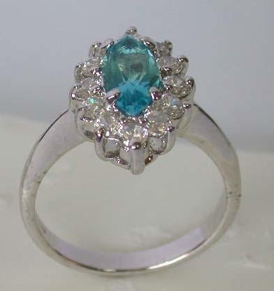 Кристально чистый звук кольцо