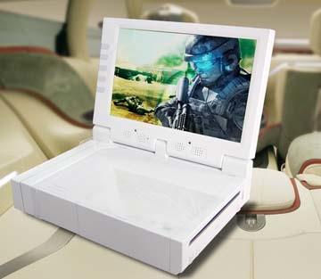 Wii 用 9 インチ TFT LCD モニタ( FS-999 )