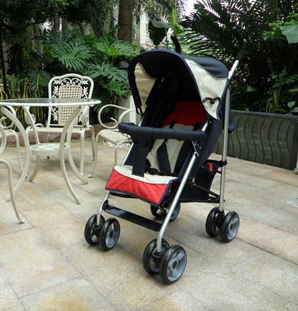 De Kinderwagen van de baby (ts-09)