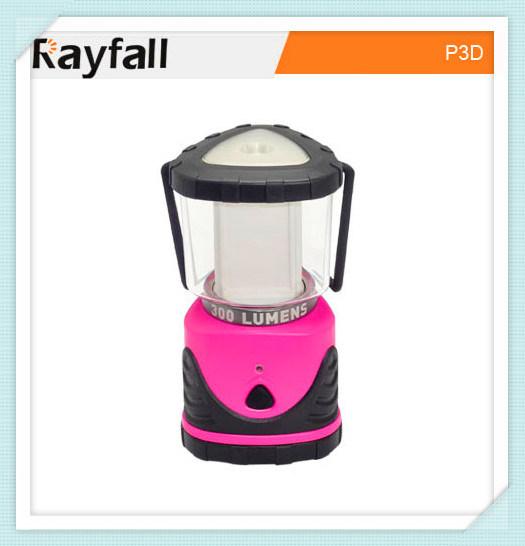 Le Haut Lumen lanterne de camping pour P3d