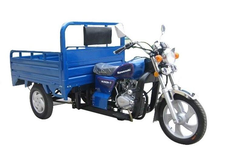 150 CC triciclo de carga (162FMJ)