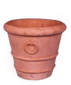 Terracotta (Reeks 3)