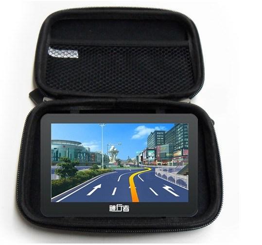Sacchetto di caso di GPS