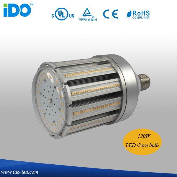 UL cUL TUV IP listado65 6 anos de garantia 120W LED Lâmpada de milho (IDO-803-120W)