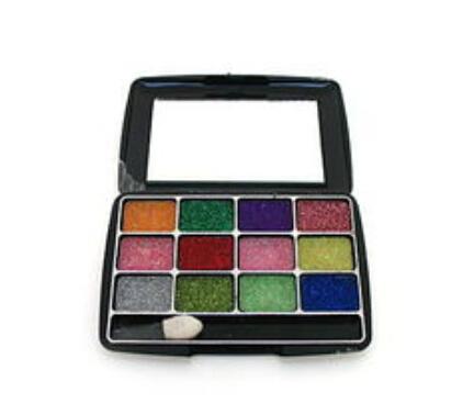 Joyan Cosmetic Grade Iron Metal Luster Shimmer Pearl Pigment (maglia 125) -- Polvere di mica cosmetica del grado