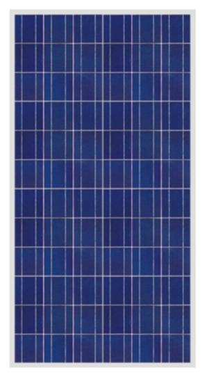 多結晶性太陽電池パネルかモジュールKsm-300W-72PCS