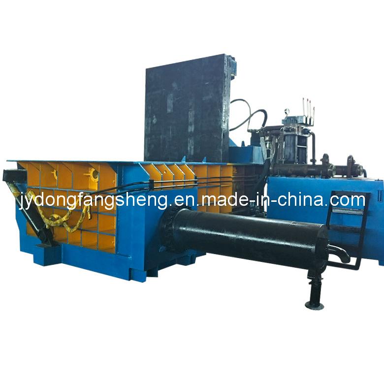 Enfardadeira de fardos de Reciclagem de sucata de aço (Y81F-315)