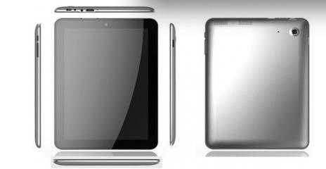 7inch는 활동 해결책을%s 가진 PC At701를 메모장에 기입한다