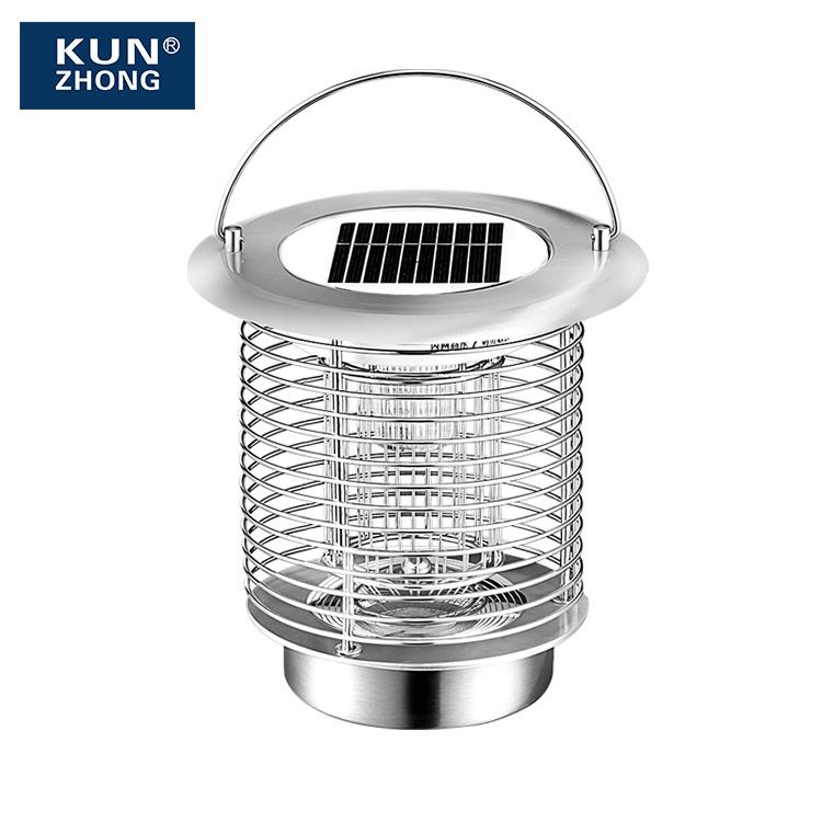 Лампа комаров Kz389