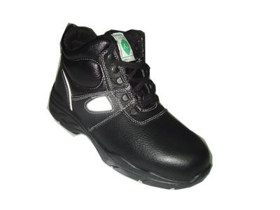 De Schoenen van de veiligheid (YM9616)