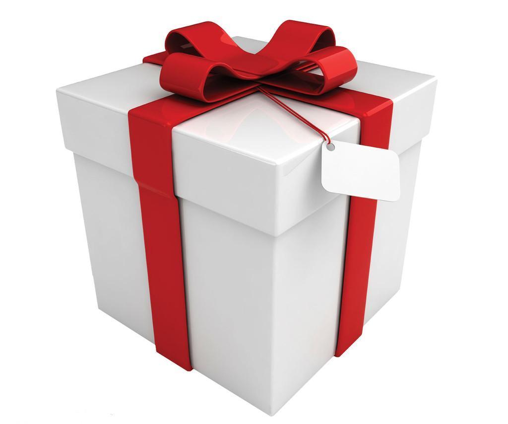 Resultado de imagen de caja de regalo