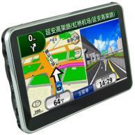 "4.3 "" GPS"