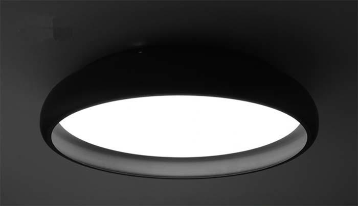 Indicatore luminoso rotondo moderno della lampada del soffitto