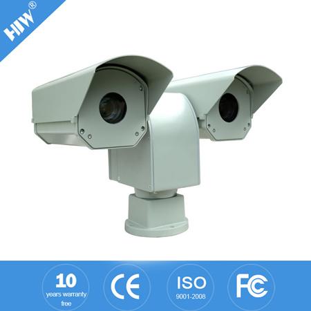 Integrated Intelligent Laser Caméra de vision de nuit