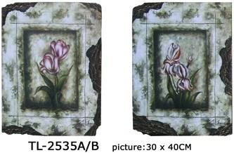 Arte emoldurada (TL-2535AB)