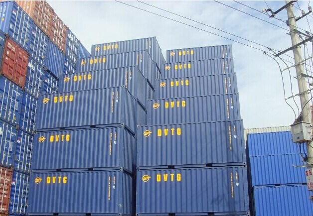 Servicio de Transporte Marítimo