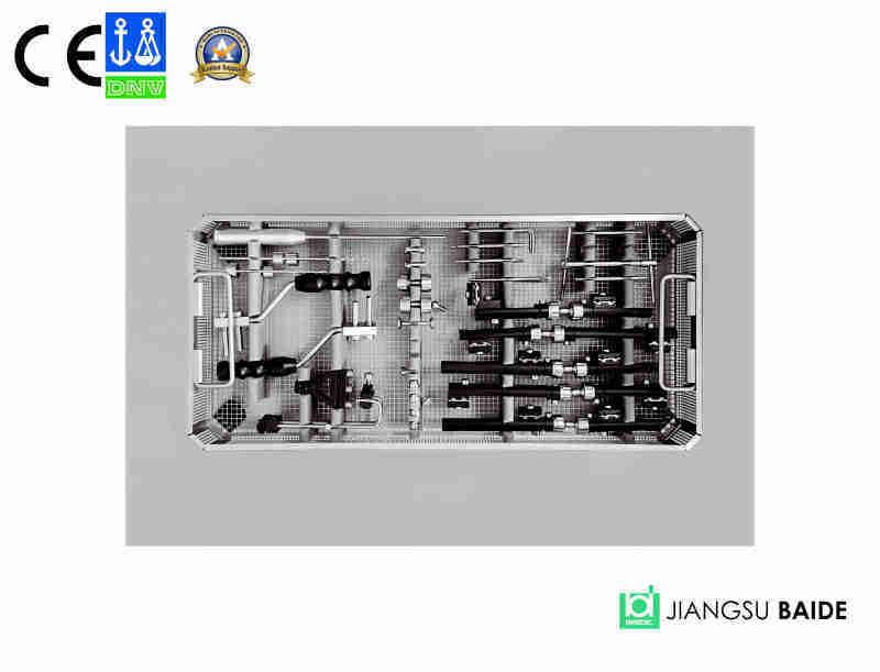 Pennig Dynamic Wrist Fixator System