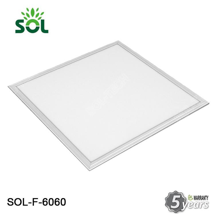 Ultra delgado LEDluz China 46W 60X60 105lmW 40W panel rCQdeBxoW