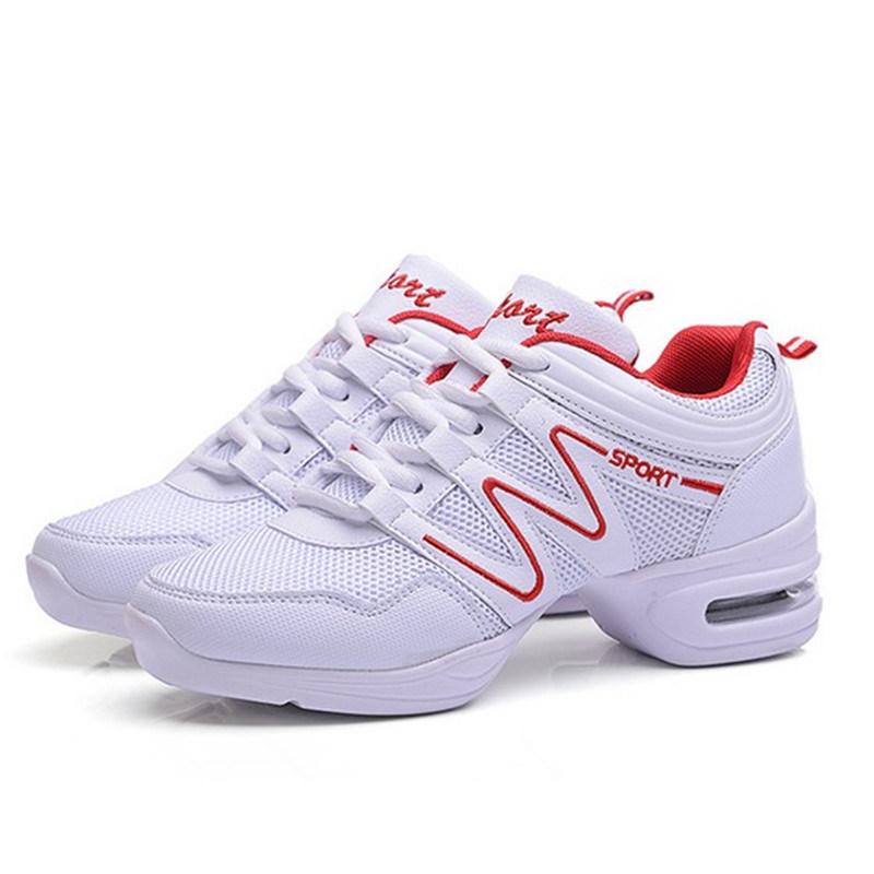 794c393ce37a5 Mujer Zapatos de baile hip hop Jazz zapatillas para mujer (AKWDX12).  proporcionado por Jinjiang Akia Sports Co.