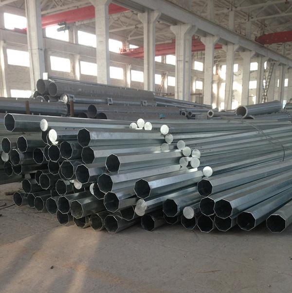 43eca51c5d73 De planta octogonal postes de tubo de acero galvanizado eléctrico – De  planta octogonal postes de tubo de acero galvanizado eléctrico proporcionado  por ...